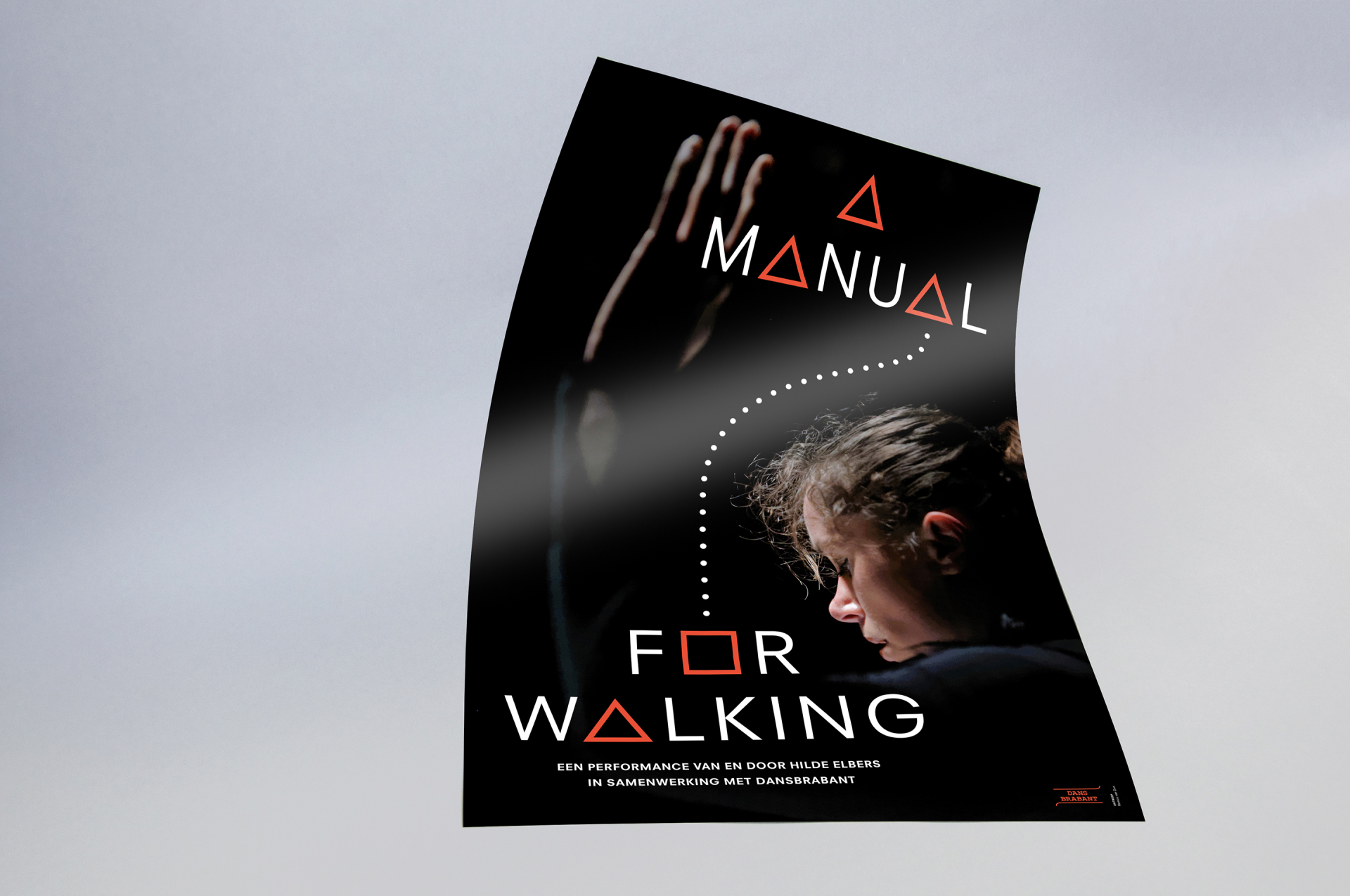 Remco van Dun A Manual For Walking